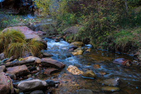 West Fork Trail 3